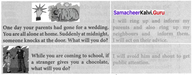 The Red Headed League Question Answer English Samacheer Kalvi