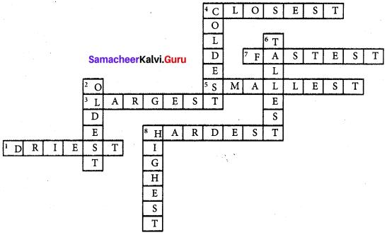 Don Quixote Questions And Answers Samacheer Kalvi 7th English