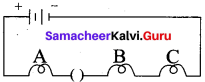 Samacheer Kalvi 7th Science Solutions Term 2 Chapter 2 Electricity image - 21