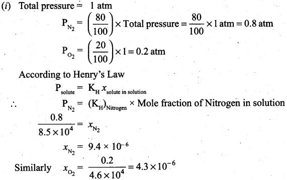 Tamil Nadu 11th Chemistry Model Question Paper 5 English Medium 14