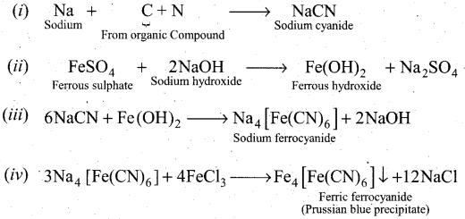 Tamil Nadu 11th Chemistry Model Question Paper 5 English Medium 8