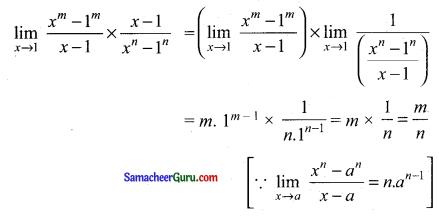 Samacheer Kalvi 11th Maths Guide Chapter 9 கணங்கள், தொடர்புகள் மற்றும் சார்புகள் Ex 9.2 1