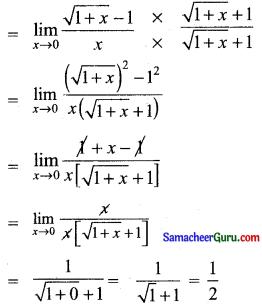 Samacheer Kalvi 11th Maths Guide Chapter 9 கணங்கள், தொடர்புகள் மற்றும் சார்புகள் Ex 9.2 7