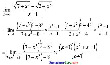 Samacheer Kalvi 11th Maths Guide Chapter 9 கணங்கள், தொடர்புகள் மற்றும் சார்புகள் Ex 9.2 8