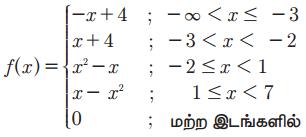 Samacheer Kalvi 11th Maths Solutions Chapter 1 கணங்கள், தொடர்புகள் மற்றும் சார்புகள் Ex 1.3 2