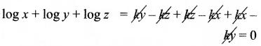 Samacheer Kalvi 11th Maths Solutions Chapter 2 அடிப்படை இயற்கணிதம் Ex 2.12 8