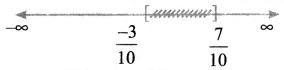 Samacheer Kalvi 11th Maths Solutions Chapter 2 அடிப்படை இயற்கணிதம் Ex 2.2 7