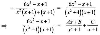 Samacheer Kalvi 11th Maths Solutions Chapter 2 அடிப்படை இயற்கணிதம் Ex 2.9 13