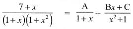 Samacheer Kalvi 11th Maths Solutions Chapter 2 அடிப்படை இயற்கணிதம் Ex 2.9 16