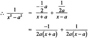 Samacheer Kalvi 11th Maths Solutions Chapter 2 அடிப்படை இயற்கணிதம் Ex 2.9 2