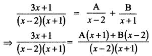 Samacheer Kalvi 11th Maths Solutions Chapter 2 அடிப்படை இயற்கணிதம் Ex 2.9 3