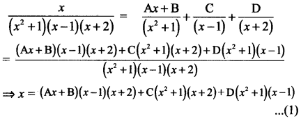 Samacheer Kalvi 11th Maths Solutions Chapter 2 அடிப்படை இயற்கணிதம் Ex 2.9 5