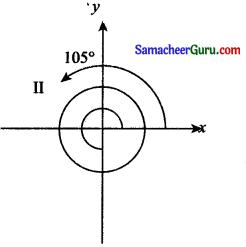 Samacheer Kalvi 11th Maths Solutions Chapter 3 அடிப்படை இயற்கணிதம் Ex 3.1 2