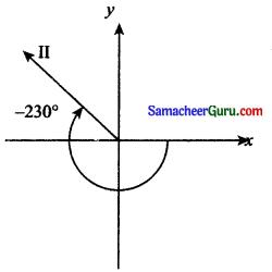 Samacheer Kalvi 11th Maths Solutions Chapter 3 அடிப்படை இயற்கணிதம் Ex 3.1 5