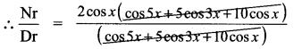 Samacheer Kalvi 11th Maths Solutions Chapter 3 அடிப்படை இயற்கணிதம் Ex 3.12 10