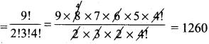 Samacheer Kalvi 11th Maths Solutions Chapter 4 சேர்ப்பியல் மற்றும் கணிதத் தொகுத்தறிதல் Ex 4.2 6
