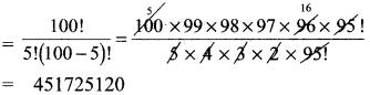 Samacheer Kalvi 11th Maths Solutions Chapter 4 சேர்ப்பியல் மற்றும் கணிதத் தொகுத்தறிதல் Ex 4.3 14