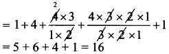 Samacheer Kalvi 11th Maths Solutions Chapter 4 சேர்ப்பியல் மற்றும் கணிதத் தொகுத்தறிதல் Ex 4.3 15