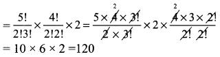 Samacheer Kalvi 11th Maths Solutions Chapter 4 சேர்ப்பியல் மற்றும் கணிதத் தொகுத்தறிதல் Ex 4.3 17