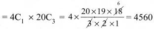 Samacheer Kalvi 11th Maths Solutions Chapter 4 சேர்ப்பியல் மற்றும் கணிதத் தொகுத்தறிதல் Ex 4.3 21