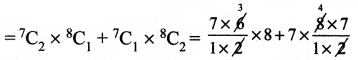 Samacheer Kalvi 11th Maths Solutions Chapter 4 சேர்ப்பியல் மற்றும் கணிதத் தொகுத்தறிதல் Ex 4.3 37