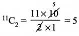 Samacheer Kalvi 11th Maths Solutions Chapter 4 சேர்ப்பியல் மற்றும் கணிதத் தொகுத்தறிதல் Ex 4.3 38