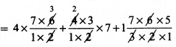 Samacheer Kalvi 11th Maths Solutions Chapter 4 சேர்ப்பியல் மற்றும் கணிதத் தொகுத்தறிதல் Ex 4.3 41