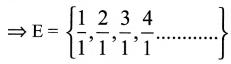 Samacheer guru 11th Maths Solutions Chapter 1 கணங்கள், தொடர்புகள் மற்றும் சார்புகள் Ex 1.1 3
