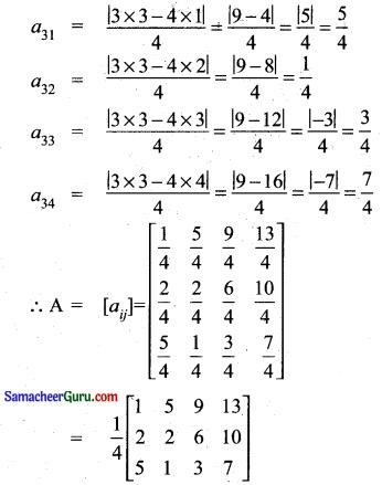 Tamilnadu Samacheer Kalvi 11th Maths Solutions Chapter 7 கணங்கள், தொடர்புகள் மற்றும் சார்புகள் Ex 7.1 4