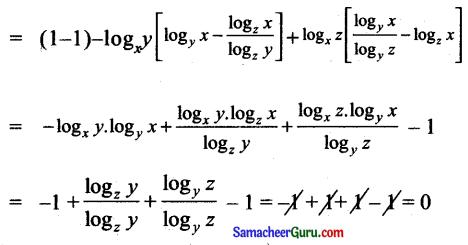 Tamilnadu Samacheer Kalvi 11th Maths Solutions Chapter 7 கணங்கள், தொடர்புகள் மற்றும் சார்புகள் Ex 7.2 8