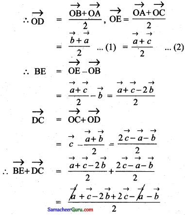 Tamilnadu Samacheer Kalvi 11th Maths Solutions Chapter 8 கணங்கள், தொடர்புகள் மற்றும் சார்புகள் Ex 8.1 5