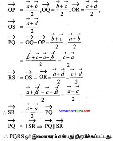 Tamilnadu Samacheer Kalvi 11th Maths Solutions Chapter 8 கணங்கள், தொடர்புகள் மற்றும் சார்புகள் Ex 8.1 8