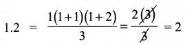 Samacheer Kalvi 11th Maths Solutions Chapter 4 சேர்ப்பியல் மற்றும் கணிதத் தொகுத்தறிதல் Ex 4.4 5