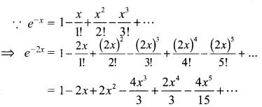 Samacheer Kalvi 11th Maths Solutions Chapter 5 சஈருறுப்புத் தேற்றம், தொடர்முறைகள் மற்றும் தொடர்கள் Ex 5.4 10