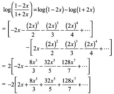 Samacheer Kalvi 11th Maths Solutions Chapter 5 சஈருறுப்புத் தேற்றம், தொடர்முறைகள் மற்றும் தொடர்கள் Ex 5.4 16