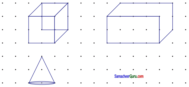 Samacheer Kalvi 3rd Maths Guide Term 1 Chapter 1 வடிவியல் 15