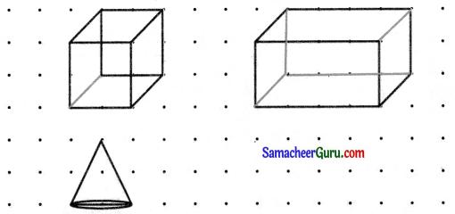 Samacheer Kalvi 3rd Maths Guide Term 1 Chapter 1 வடிவியல் 16