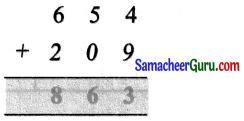 Samacheer Kalvi 3rd Maths Guide Term 1 Chapter 2 எண்கள் 100