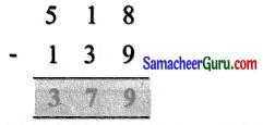 Samacheer Kalvi 3rd Maths Guide Term 1 Chapter 2 எண்கள் 106