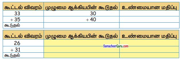 Samacheer Kalvi 3rd Maths Guide Term 1 Chapter 2 எண்கள் 111