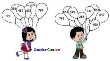Samacheer Kalvi 3rd Maths Guide Term 1 Chapter 2 எண்கள் 36