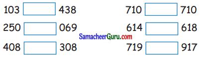 Samacheer Kalvi 3rd Maths Guide Term 1 Chapter 2 எண்கள் 40