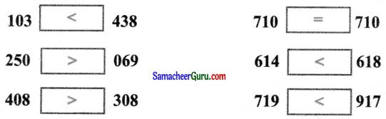 Samacheer Kalvi 3rd Maths Guide Term 1 Chapter 2 எண்கள் 41