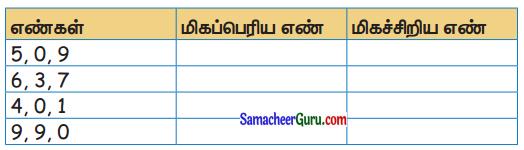Samacheer Kalvi 3rd Maths Guide Term 1 Chapter 2 எண்கள் 42