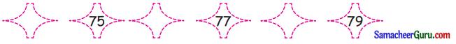 Samacheer Kalvi 3rd Maths Guide Term 1 Chapter 2 எண்கள் 5