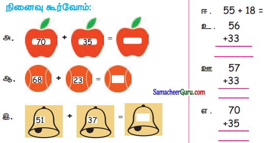 Samacheer Kalvi 3rd Maths Guide Term 1 Chapter 2 எண்கள் 54