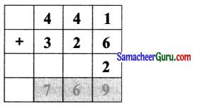 Samacheer Kalvi 3rd Maths Guide Term 1 Chapter 2 எண்கள் 57