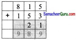 Samacheer Kalvi 3rd Maths Guide Term 1 Chapter 2 எண்கள் 61