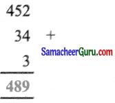Samacheer Kalvi 3rd Maths Guide Term 1 Chapter 2 எண்கள் 62