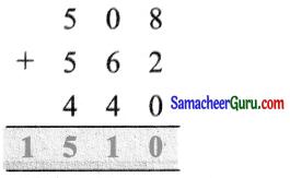 Samacheer Kalvi 3rd Maths Guide Term 1 Chapter 2 எண்கள் 68